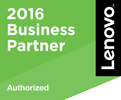 Lenovo Authorized Business Partner